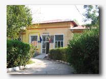 Spitalul orasenesc Mizil